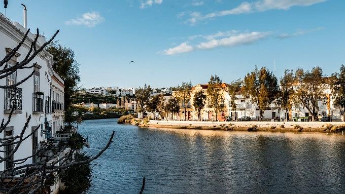 Tavira, Portugal, Algarve