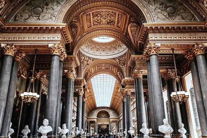 Versailles_Frankreich