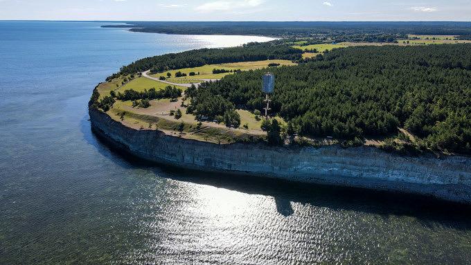 Panga Steilküste_Estland