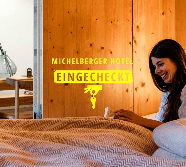 Michelberger Hotel, Hotel Berlin