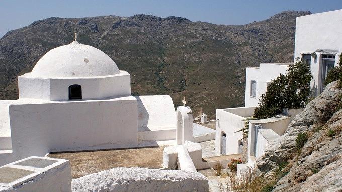 Serifos_Griechenland