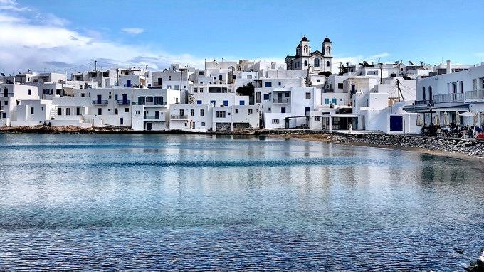 Paros_Griechenland