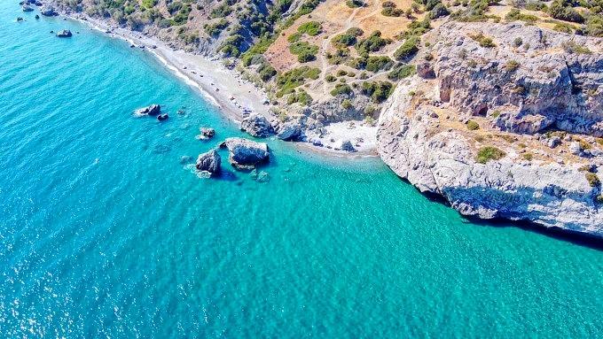 Griechenland_Strand