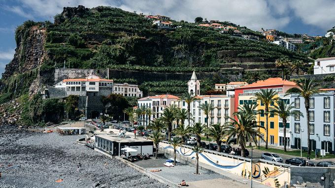 Madeira, Ponta do Sol