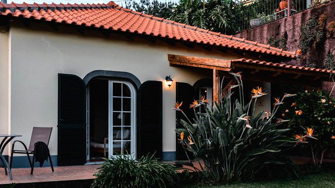 Madeira Wine Cottages_Madeira