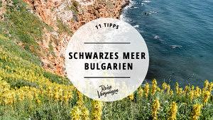Schwarzmeerküste Bulgarien