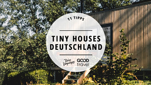 Tiny Houses Deutschland