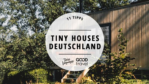 Tiny Houses Deutschland