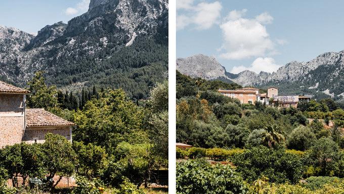 Mallorca, Wandern, Tramuntana