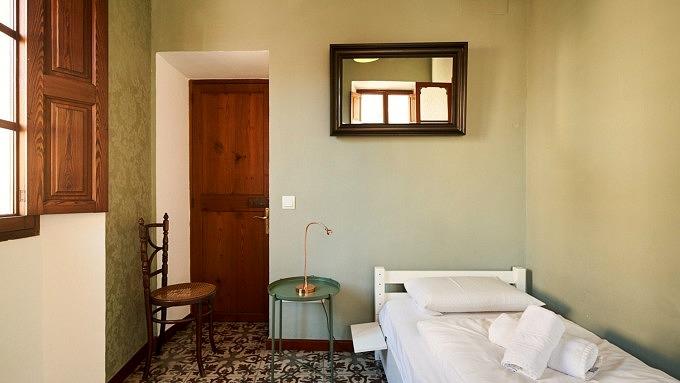 Hostel Sollér, Mallorca