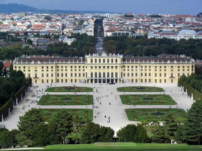 querees Reisen, LGTBQIA-freundliche Reiseziele in Europa