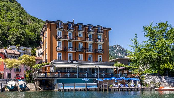 Ristorante Hotel Riviera