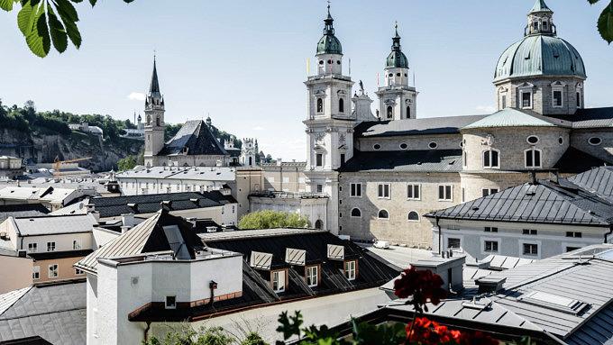 Salzburg, Stiegkeller