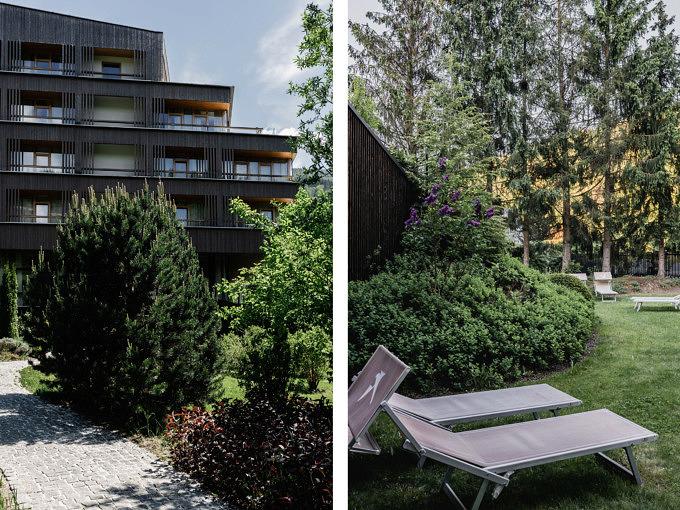Eingecheckt Falkensteiner Hotel Schladming