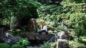 meditationszentrum, benediktushof