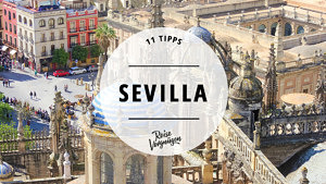 Sevilla, Andalusien
