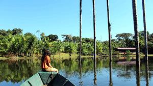 socialbnb experience in Peru