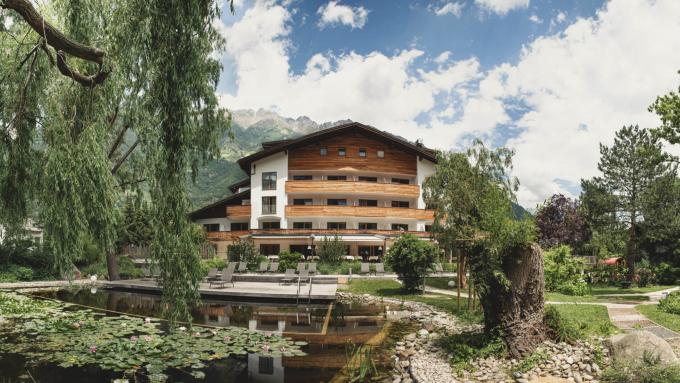 Vegan übernachten, La Vimea, Südtirol
