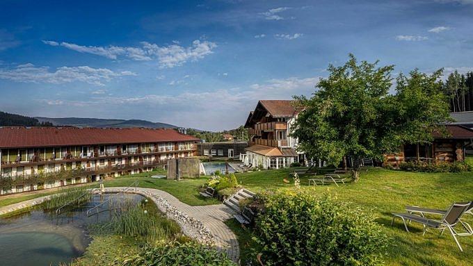 Nachhaltige Unterkünfte in Bayern, Hotel Lindenwirt Good Travel