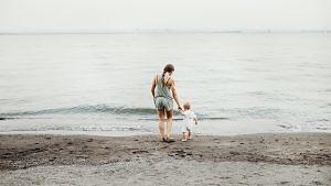 Reisen mit Baby, Urlaub mit Baby