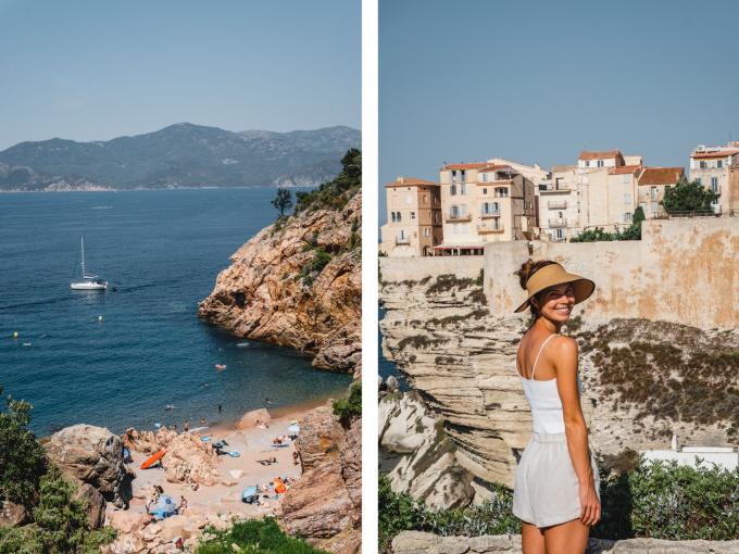 Korsika, Panne im Urlaub, Urlaub, Fähre