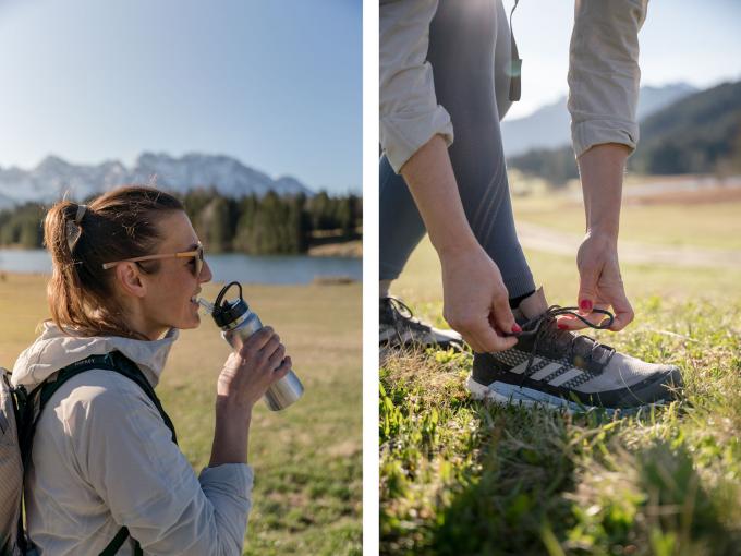 Abenteuer in den Bergen_Munich Mountain Girls