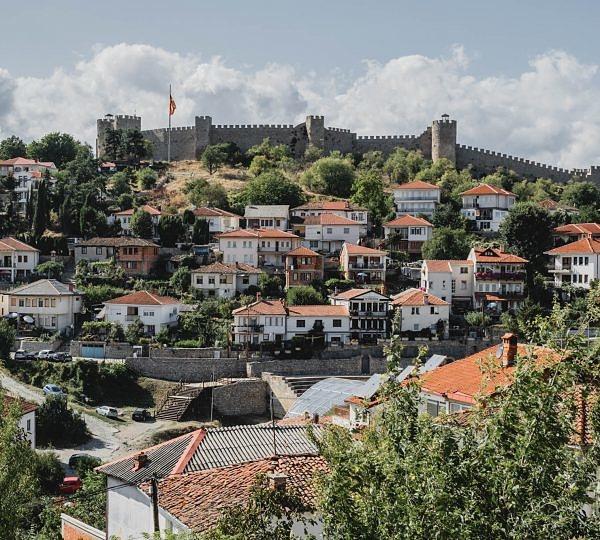 Nordmazedonien Tipps, Ohrid