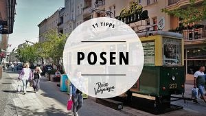 Tipps Posen Polen